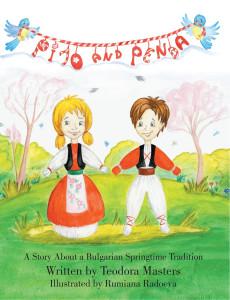 Pijo and Penda book preview